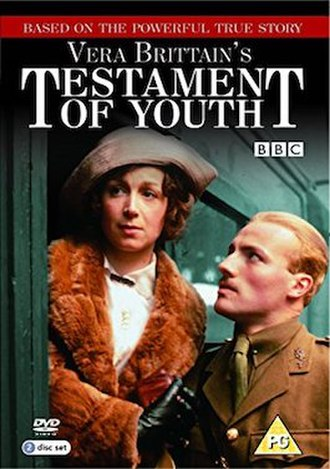 Testament of Youth (TV series) - Image: Testamentofyouth 1979