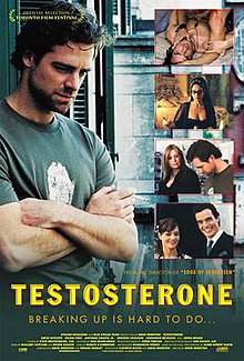 Testosterone film youtube