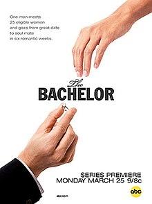 The Bachelor (season 1) - Wikipedia
