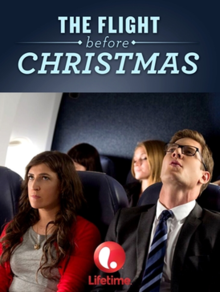 The Flight Before Christmas.The Flight Before Christmas 2015 Film Wikipedia