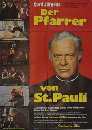 The Priest of St. Pauli - Image: The Priest of St. Pauli