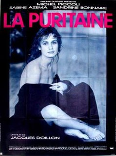 <i>The Prude</i> 1986 film by Jacques Doillon