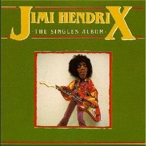 The Singles Album (Jimi Hendrix album) - Image: The Singles Album Jimi Hendrix