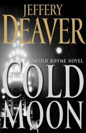 The Cold Moon - First edition cover