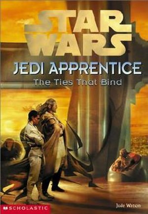 The Ties That Bind (Star Wars) - Image: Thetiesthatbind