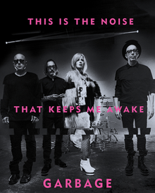 This Is the Noise That Keeps Me Awake book cover.png
