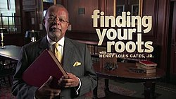 "Title card from the second season of ""Finding Your Roots"".jpg"