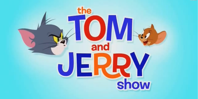 Picture of a TV show: Tom And Jerry
