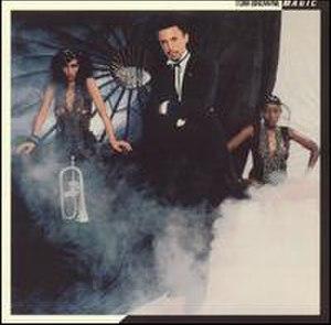 Magic (Tom Browne album)
