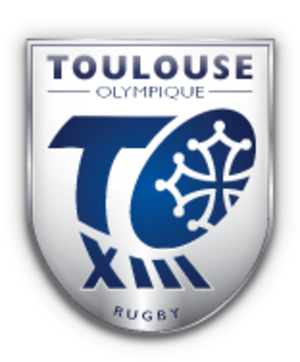 Toulouse Olympique - Image: Toulouse olympique xiii