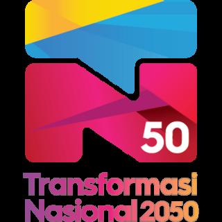 Transformasi Nasional 2050
