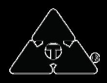Resultado de imagen de trident studio logo