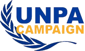 Campaign for the Establishment of a United Nations Parliamentary Assembly - The official logo of the CEUNPA.