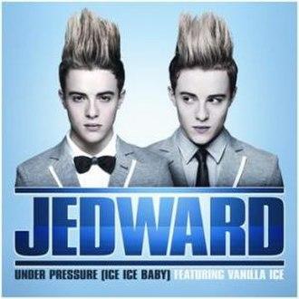 Under Pressure (Ice Ice Baby) - Image: Under Pressure Cover