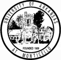 University of Arkansas at Monticello seal.png