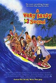 <i>A Very Brady Sequel</i> 1996 film by Arlene Sanford