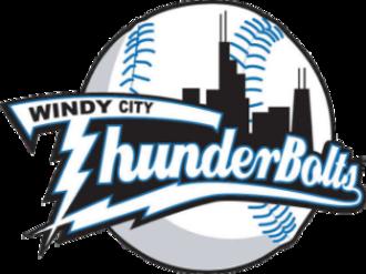 Windy City ThunderBolts - Image: W Cthunderbolts