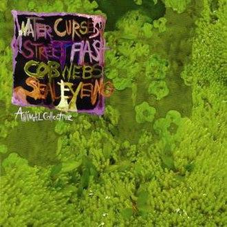 Water Curses - Image: Water Curses EP