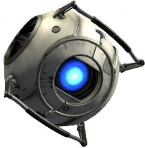Wheatley (Portal) - Image: Wheatley