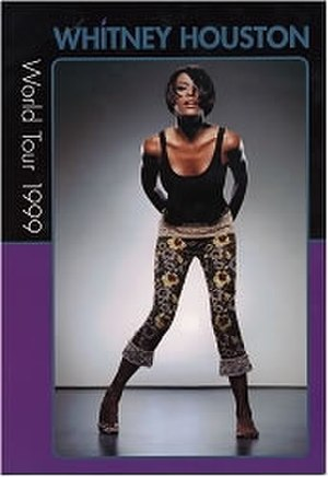 My Love Is Your Love World Tour