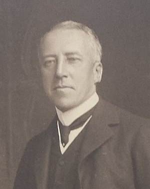 William Arthur Dring - Sir William Arthur Dring in about 1905