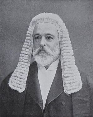William Henry Bundey - Image: William Henry Bundey