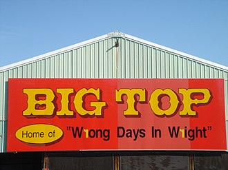 Wright, Minnesota - Wrong Days in Wright