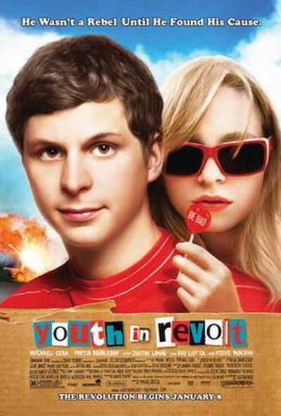 Picture of a movie: Youth In Revolt