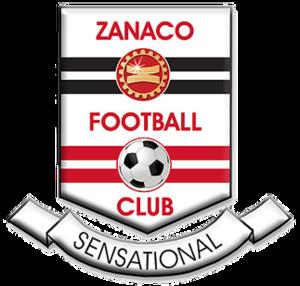 Zanaco F.C. - Logo