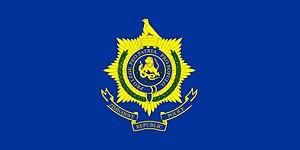 Zimbabwe Defence Forces - Image: Zimbabwe Republic Police