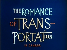 1952 - The Romance of Transportation in Canada.png