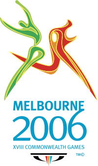 2006 Commonwealth Games Logo.svg
