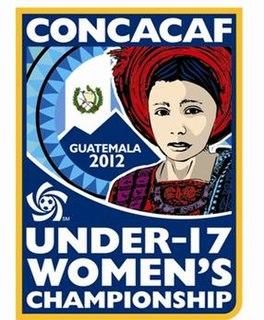 2012 CONCACAF Womens U-17 Championship