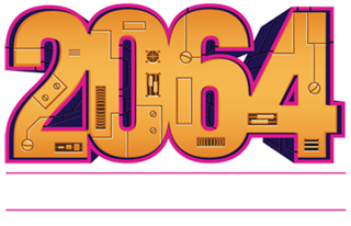<i>2064: Read Only Memories</i> 2015 video game