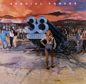 Special Forces (38 Special album) - Image: 38 Special Special Forces
