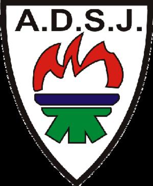 AD San Juan - Image: AD San Juan