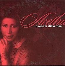 Rose is still a rose