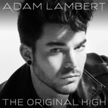 70cb4d511f6f Adam Lambert - The Original High (Official Album Cover).png
