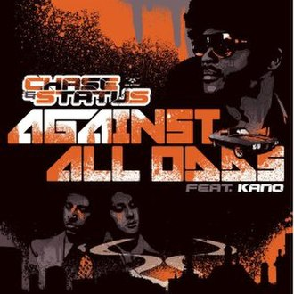 Against All Odds (Chase & Status song) - Image: Against All Odds