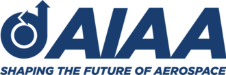 American Institute of Aeronautics and Astronautics - Image: Aiaa logo