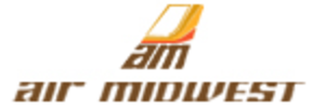 Air Midwest - 1970's Logo