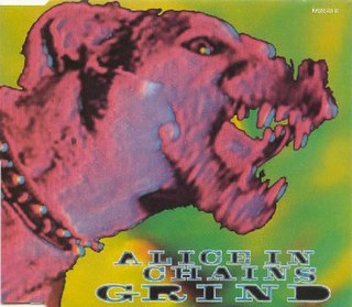 Grind (song) 1995 single by Alice in Chains