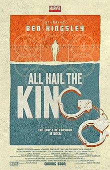 Hail The King