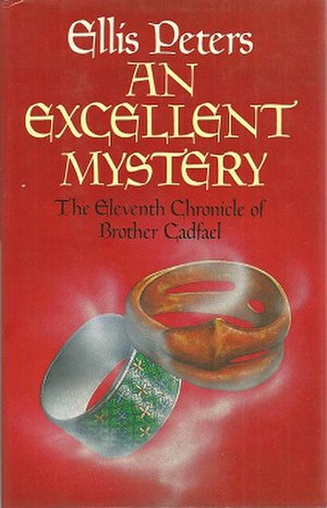 An Excellent Mystery - First edition