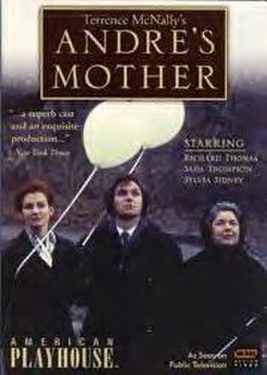 Andre's Mother - DVD cover