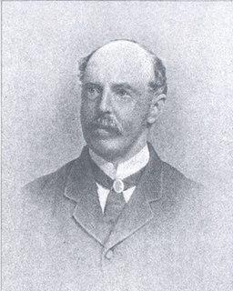 Andrew Heiton Scottish architect, 1823–1894