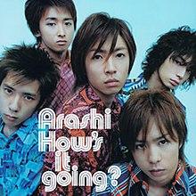 Guts! (Arashi song) - WikiVisually