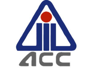 Asian Cricket Council - Image: Asian Cricket Council (logo)