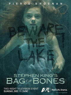 <i>Bag of Bones</i> (miniseries) 2011 film directed by Mick Garris