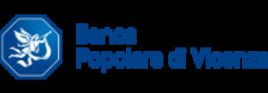 Banca Popolare di Vicenza - Image: Banca Popolare di Vicenza logo